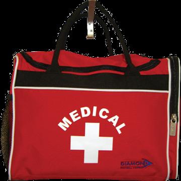 Bild von Medikamententasche Standard Medi