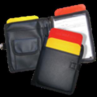 Bild für Kategorie Brieftaschen / Mappen